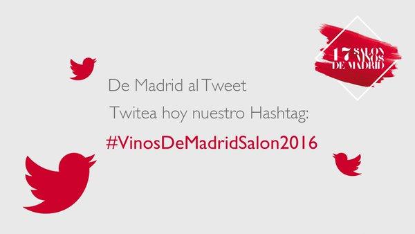 17 Salón de Vinos de Madrid