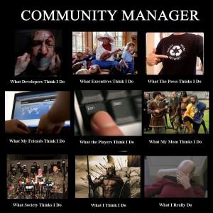 Percepciones Community Manager