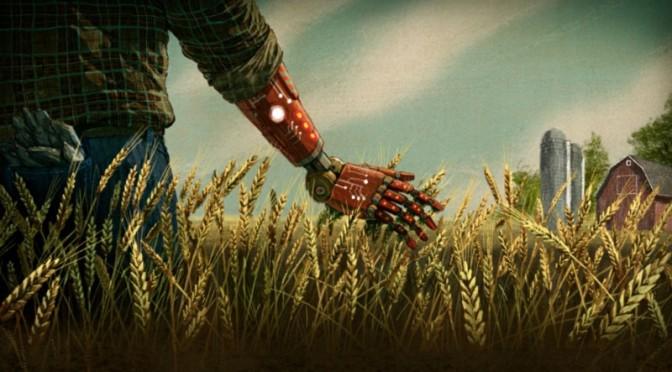 AgTech - Nuevas tendencias en tecnología agrícola