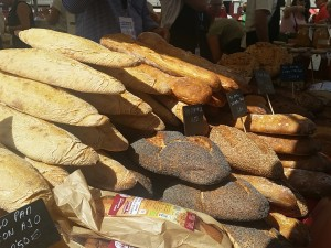 Panes artesanos, ecológicos de El Horno de Leña