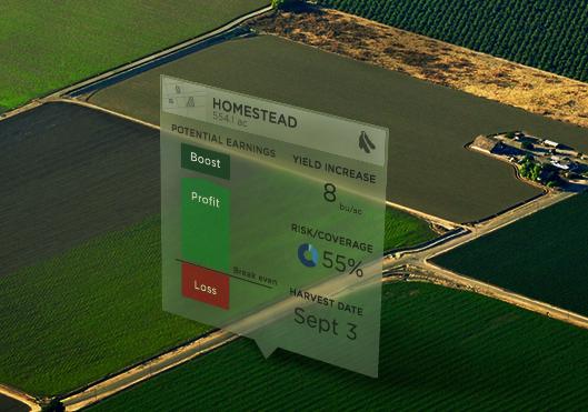 Big Data Agricultura