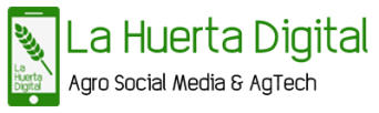 la huerta digital logo