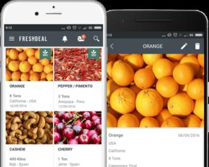 freshdeal app