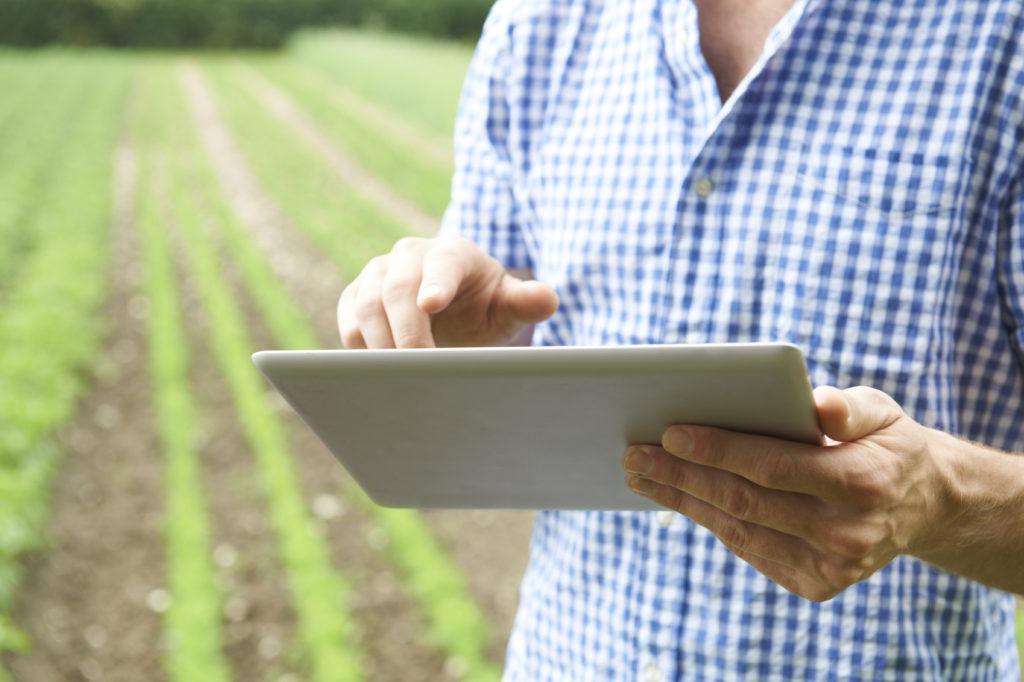 7 APPs agrícolas y ganaderas para mejorar la gestión