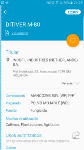 FitoAID ficha de producto