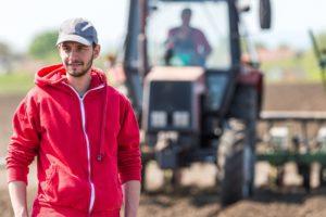Futuro agrónomos las habilidades del profesional que alimentará el mundo