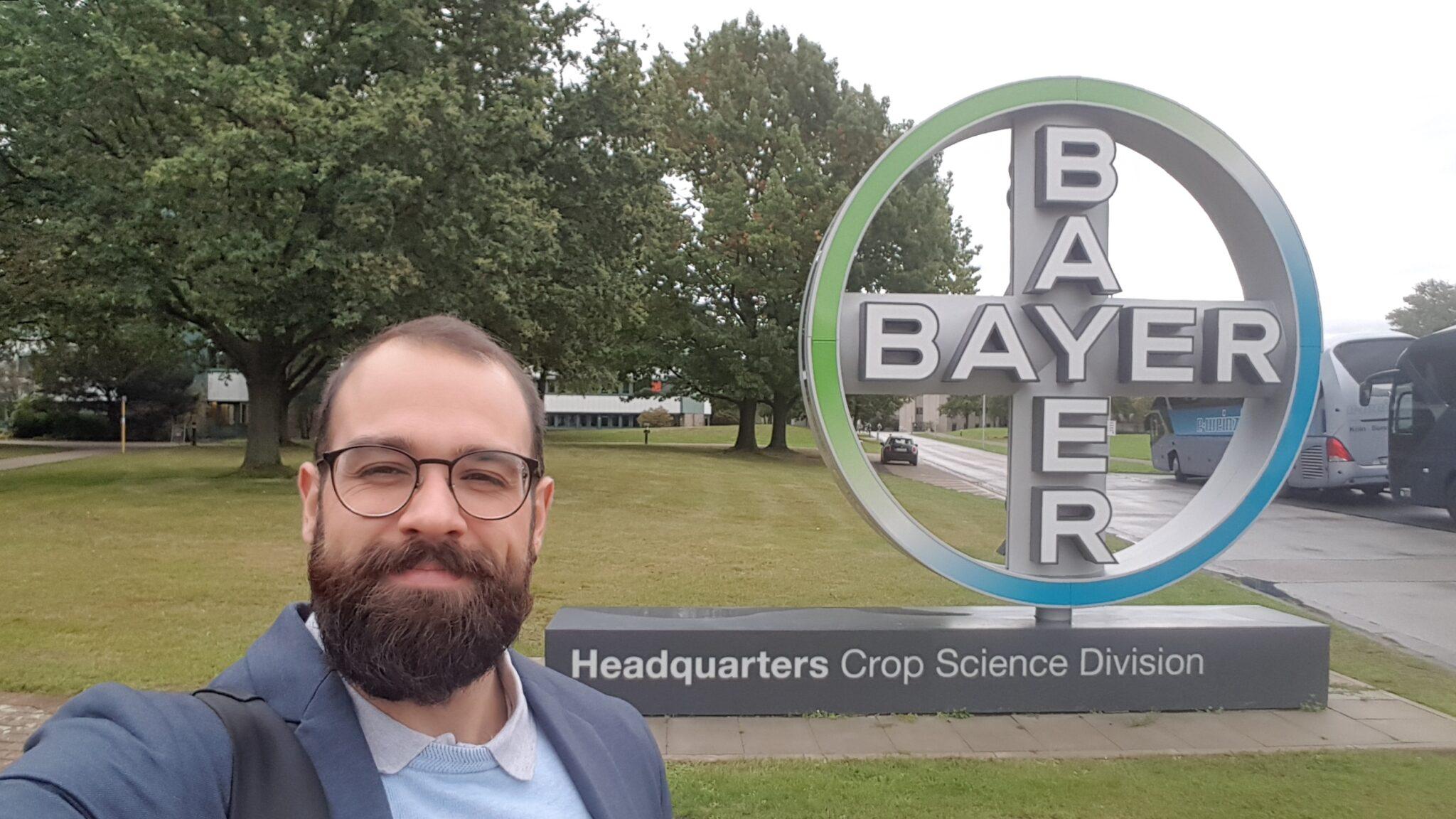 Ciencia, tecnología e innovación para dar solución a los retos de la agricultura