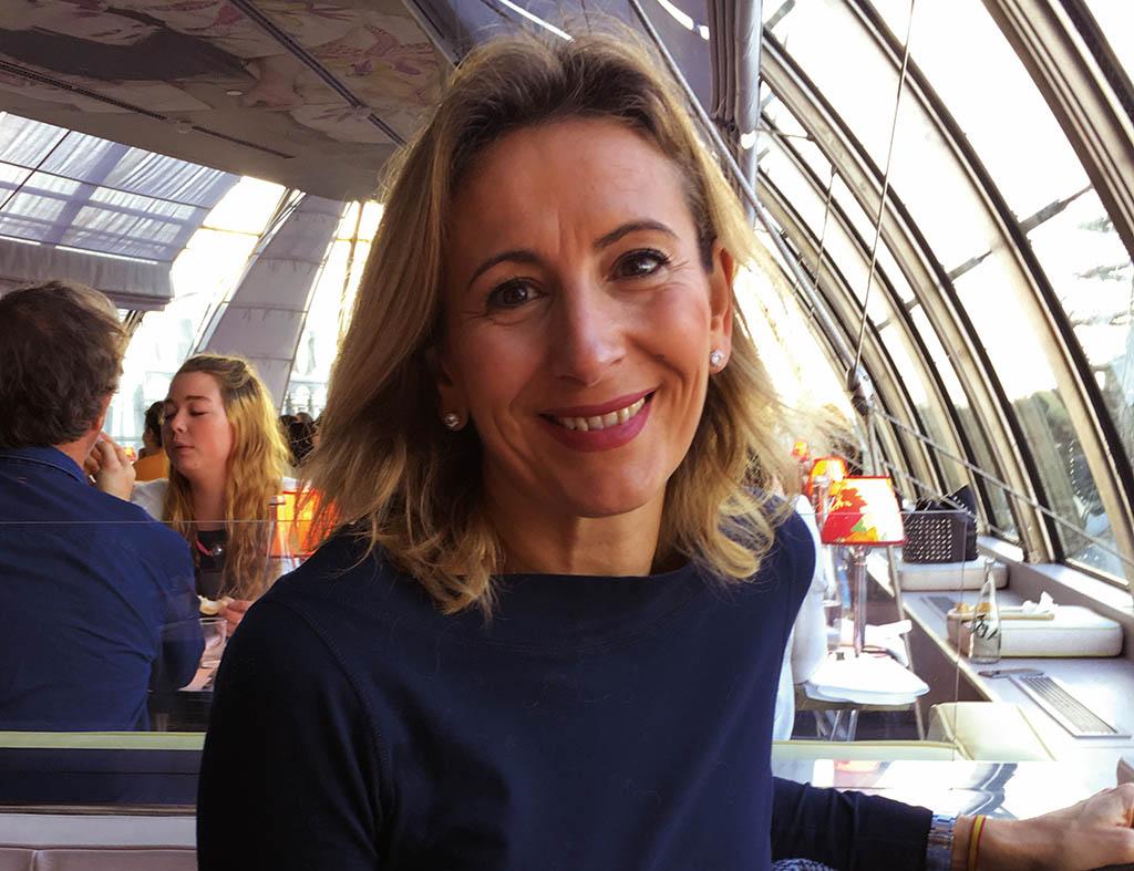 Entrevistas #Agrifood20 - Mercedes Iborra, cofundadora de VisualNACert