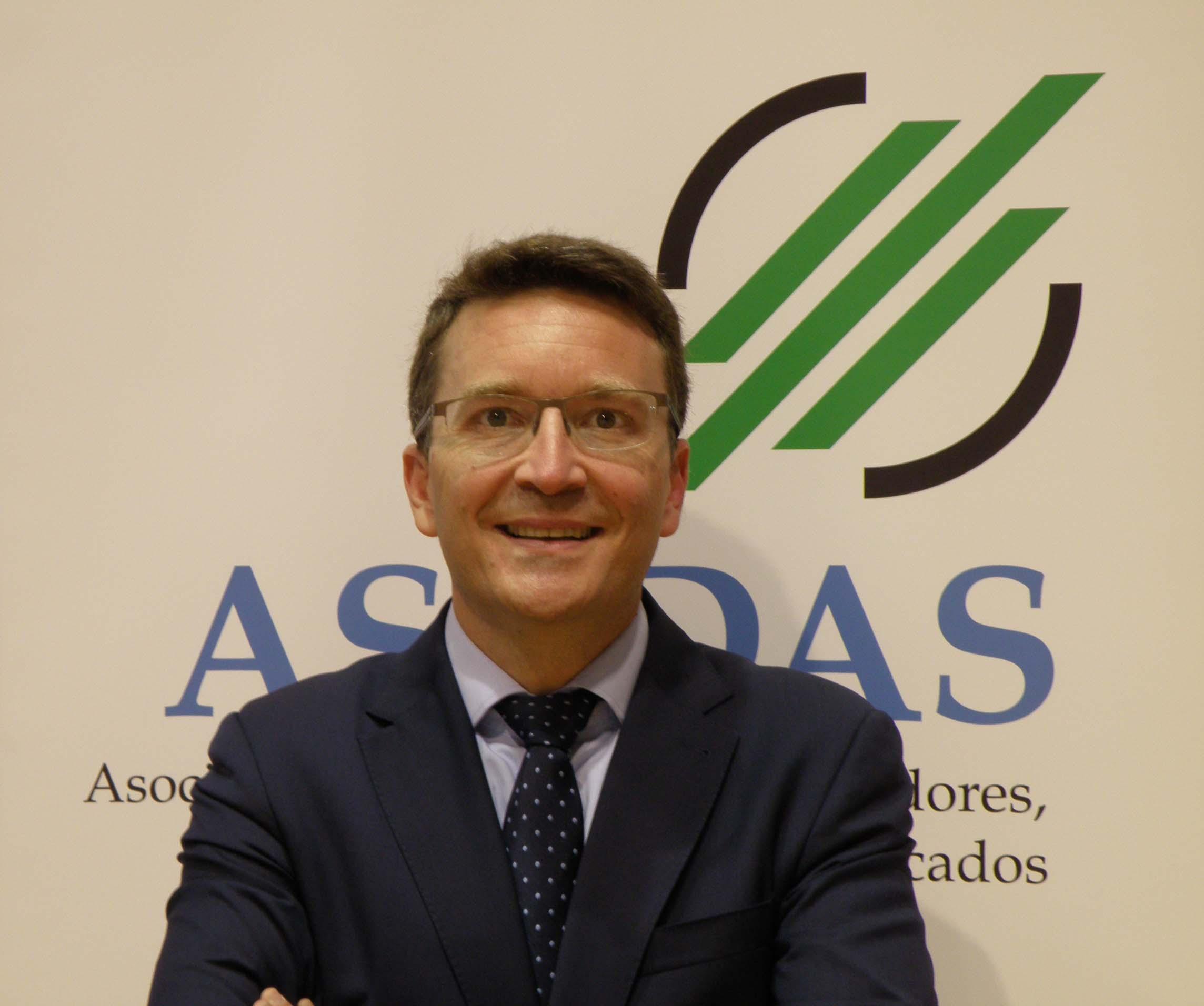 Entrevistas #Agrifood20 🎙️ Felipe Medina, secretario general técnico de ASEDAS